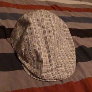 Vintage Stone Hat